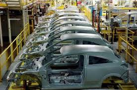 Lean Manufacturing dans l'automobile